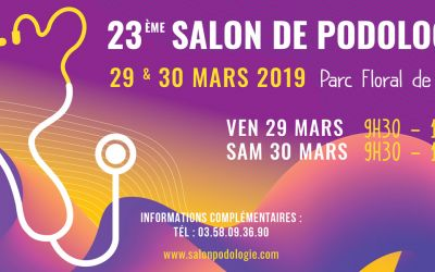Salon des Pédicures Podologues à Paris